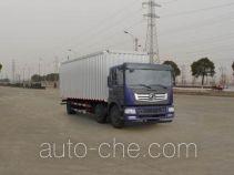 Dongfeng EQ5252XXYL1 box van truck