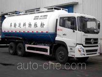 Dongfeng EQ5253GFLT1 bulk powder tank truck