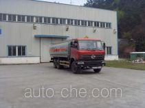 Dongfeng EQ5253GJYG топливная автоцистерна