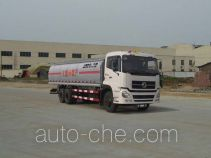 Dongfeng EQ5253GJYT2 fuel tank truck