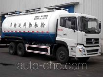 Dongfeng EQ5254GFLT1 bulk powder tank truck