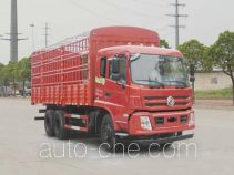 Dongfeng EQ5258CCYF2 stake truck
