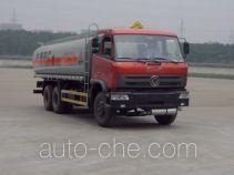 Dongfeng EQ5258GJYG топливная автоцистерна