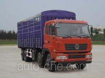 东风牌EQ5310CCYGZ4D2型仓栅式运输车