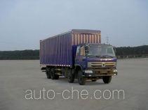 Dongfeng EQ5310CPYT soft top box van truck