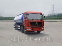 Dongfeng EQ5310GFLT low-density bulk powder transport tank truck