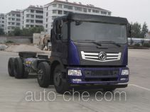 Dongfeng EQ5310GYYLNJ oil tank truck chassis