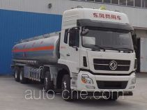 Dongfeng EQ5310GYYT7 oil tank truck