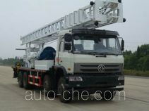Dongfeng EQ5310TZJL drilling rig vehicle