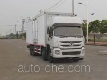 Dongfeng EQ5310XXYF box van truck