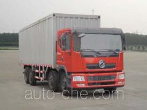 Dongfeng EQ5310XXYGZ4D3 box van truck