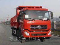 Dongfeng EQ5310ZLJT dump garbage truck