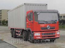 Dongfeng EQ5320XXYGZ5D box van truck