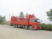 Dongfeng EQ5342CSGE1 stake truck