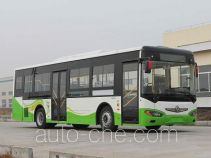 Dongfeng EQ6100CLBEV1 electric city bus