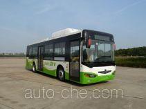 Dongfeng EQ6100CLCHEV гибридный городской автобус