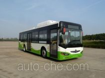 Dongfeng EQ6100CLN city bus