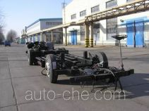 Dongfeng EQ6100H5AC bus chassis
