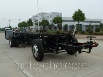 Dongfeng EQ6100RN5AC bus chassis