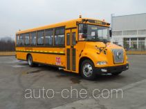 东风牌EQ6100S4D型中小学生专用校车