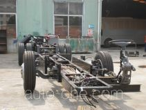 Dongfeng EQ6101KRLPHEV3 hybrid bus chassis