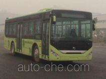 Dongfeng EQ6105CBEVT1 electric city bus