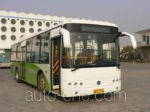 Dongfeng EQ6110HEV1 hybrid electric city bus