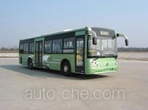 Dongfeng EQ6110HEV3 hybrid electric city bus
