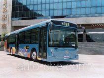 Dongfeng EQ6111L1 городской низкопольный автобус