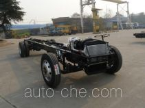 Dongfeng EQ6118KX4AC bus chassis