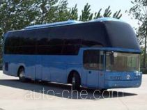 Dongfeng EQ6120LQ sleeper bus