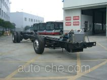 Dongfeng EQ6120TN5AC bus chassis