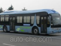 Dongfeng EQ6123HEV hybrid electric city bus