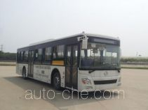 Dongfeng EQ6125CPHEV hybrid city bus