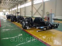 Dongfeng EQ6180HN5AC bus chassis