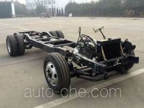 Dongfeng EQ6420KRACBEV electric bus chassis