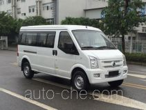 Dongfeng EQ6451PF bus