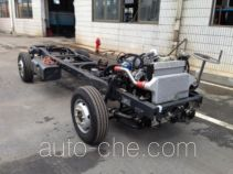 Dongfeng EQ6488KX4AC4 bus chassis