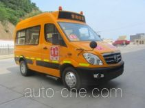 Dongfeng EQ6530S4D primary school bus