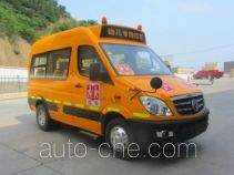 Dongfeng EQ6530S4D1 preschool school bus