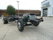 Dongfeng EQ6540K4AC bus chassis