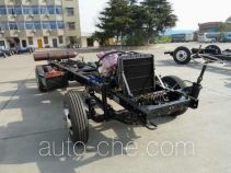 Dongfeng EQ6545KN5AC bus chassis