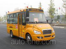 Dongfeng EQ6550ST3 preschool school bus