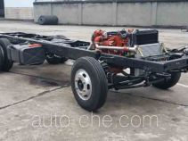 Dongfeng EQ6570KSL bus chassis
