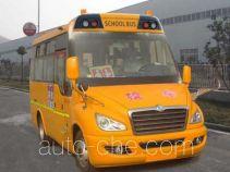 Dongfeng EQ6580ST1 preschool school bus