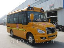 Dongfeng EQ6580ST5 primary school bus