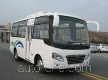 Dongfeng EQ6600L4D bus