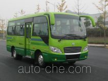 Dongfeng EQ6606LTV3 bus
