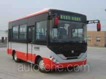 Dongfeng EQ6609CTV1 city bus