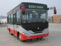 Dongfeng EQ6609CTN city bus
